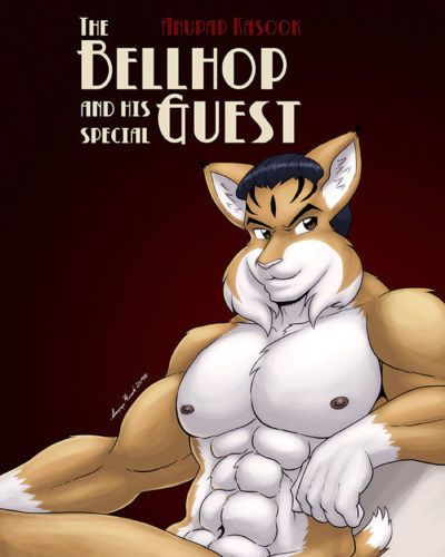 [Anupap Kasook] The Bellhop and his Special Guest