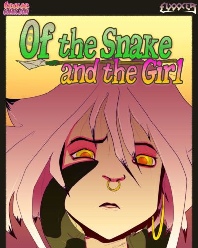 [Fixxxer] The Snake and The Girl 1