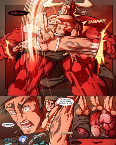 Drake-The Auction [Hotcha] [Gay] [Studs] [Muscles] [Class Comics] - part 2