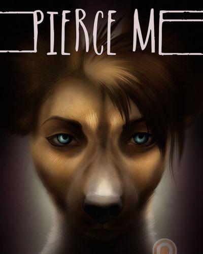 [SayUncle] Pierce Me