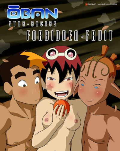 [Area] Oban Star Racers Forbidden Fruit