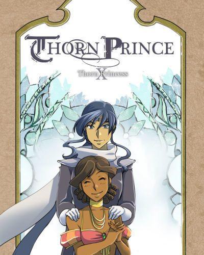 [GlanceReviver] Thorn Prince 10