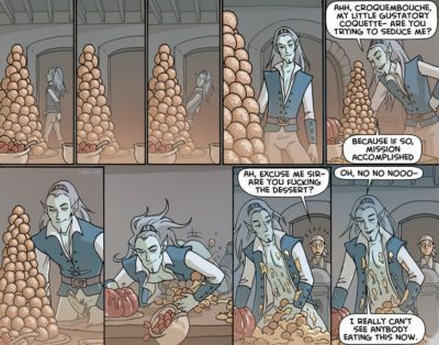 [Trudy Cooper] Oglaf [Ongoing] - part 12