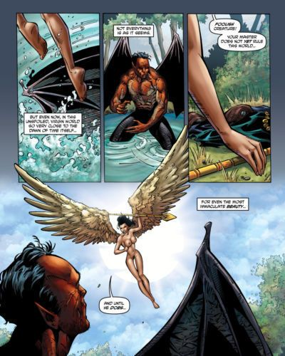The Ravening 004  - part 2