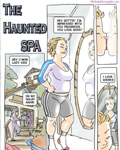 [sidneymt] The Haunted Spa