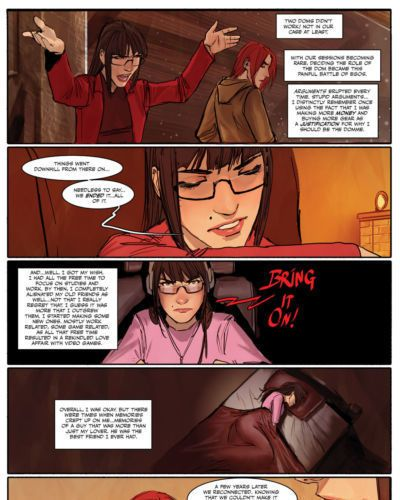 [Shiniez] Sunstone - Volume 2 [Digital] - part 3