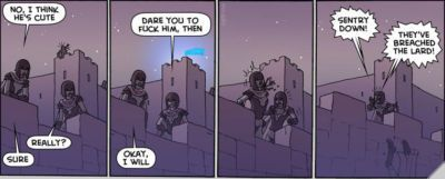 [Trudy Cooper] Oglaf [Ongoing] - part 8