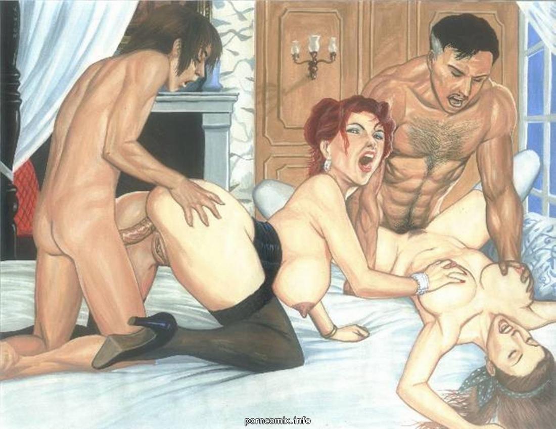 Порно Фото Американский Инцест