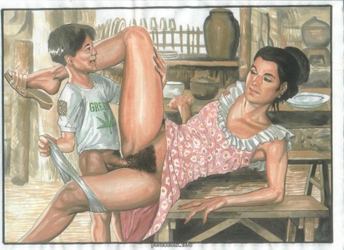 классика мама сын порно